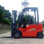 Xe nâng điện Trung Quốc