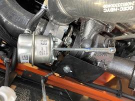 turbo tăng áp động cơ quanchai