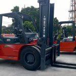 xe nâng hàng 8.5 tấn
