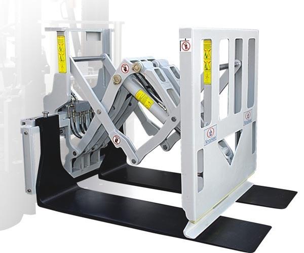 bộ công tác push pull
