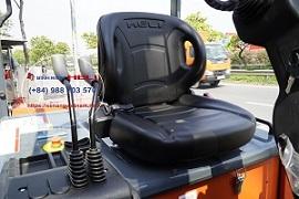 ghế ngồi xe nâng điện