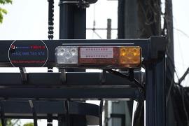đèn hậu xe nâng điện heli