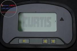màn hình lcd xe nâng điện