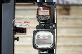 đền chiếu sáng xe nâng điện heli
