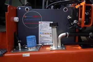 bình dầu xe nâng heli