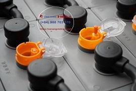 cell pin xe nâng điện heli