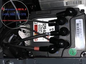 Bo mạch điều khiển xe nâng reach truck