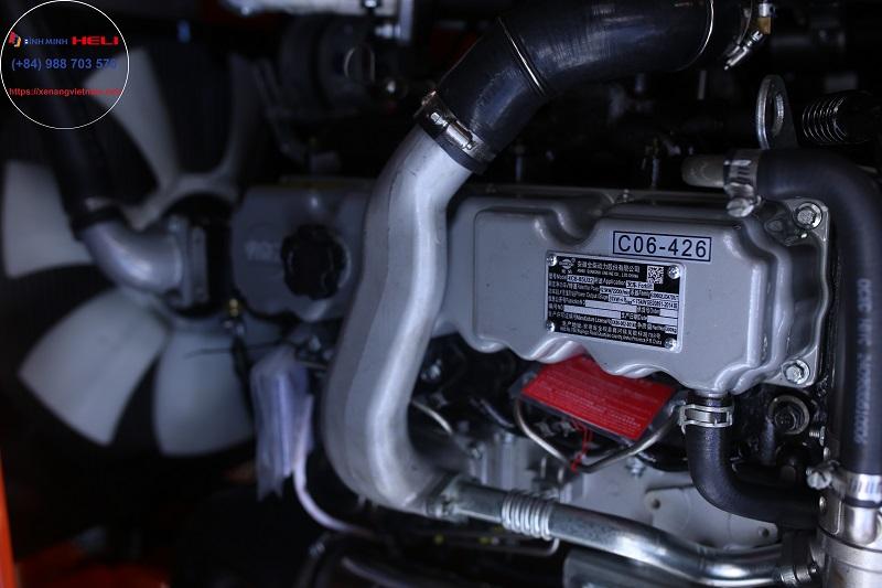 động cơ quanchai qc4c6-85u32