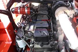 động cơ xe nâng 18 tấn heli
